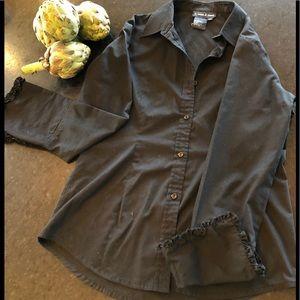 🦋3/$30!Tristan&Isuet blouse